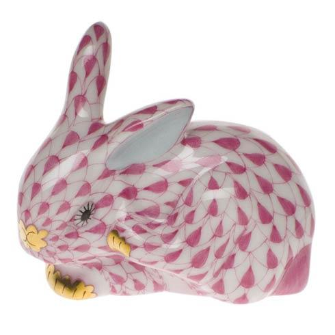 $250.00 Small Scratching Bunny