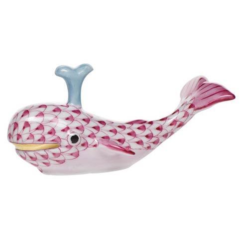 $285.00 Baby Whale W/Spout