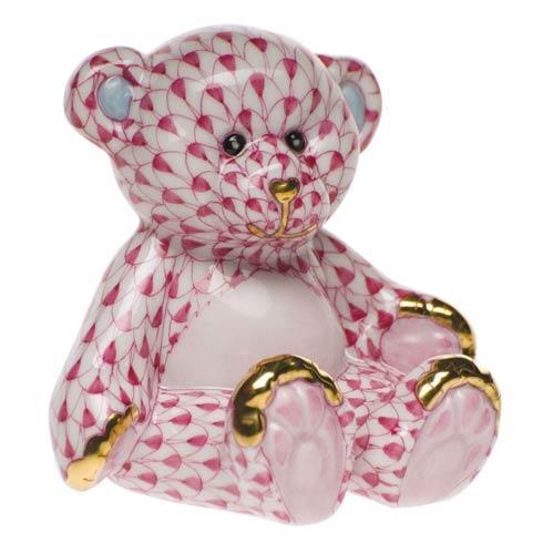 Small Teddy Bear