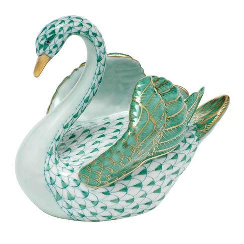 Swan - Green