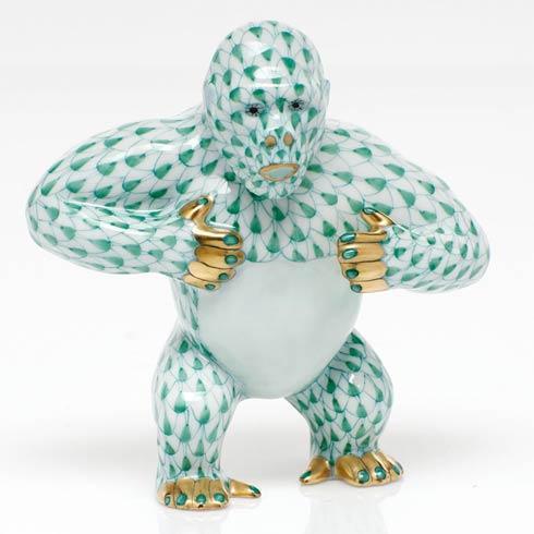 Gorilla - Green