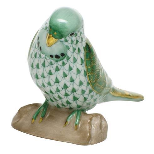 $375.00 Parakeet - Green