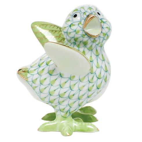$185.00 Chicken Little - Key Lime