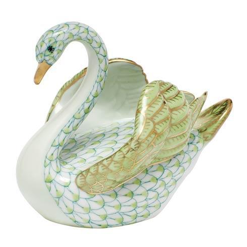 Swan - Key Lime