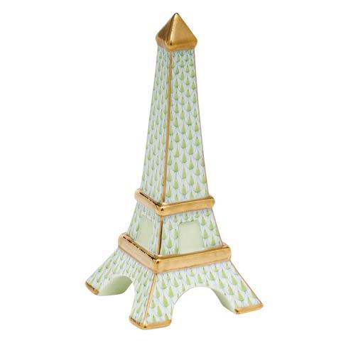 $395.00 Eiffel Tower - Key Lime