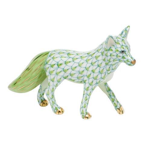 $295.00 Fox - Key Lime
