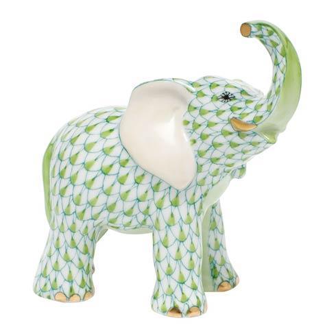 Young Elephant - Key Lime