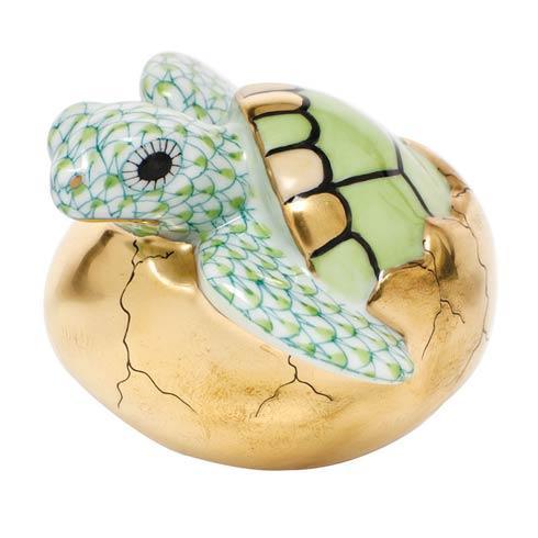 $295.00 Hatching Sea Turtle - Key Lime
