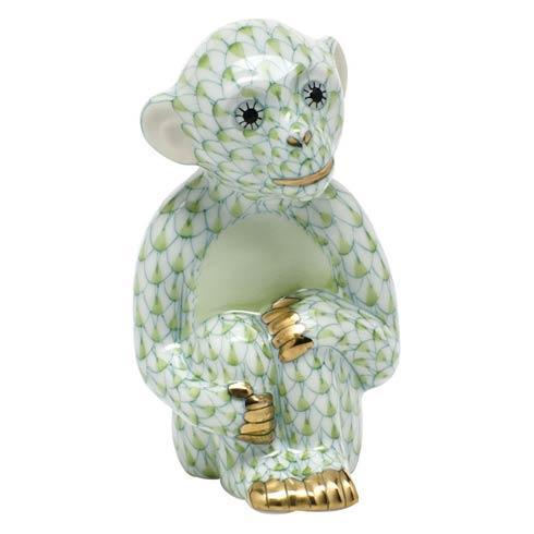 $275.00 Little Monkey - Key Lime
