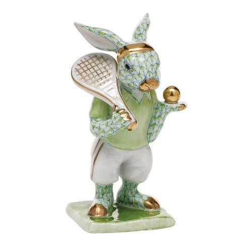 Tennis Bunny - Key Lime