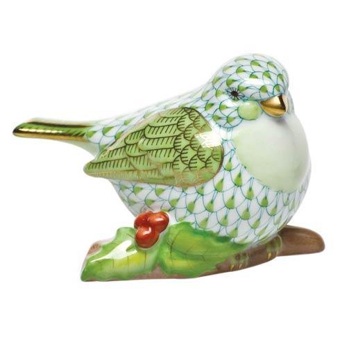 $335.00 Little Bird On Holly