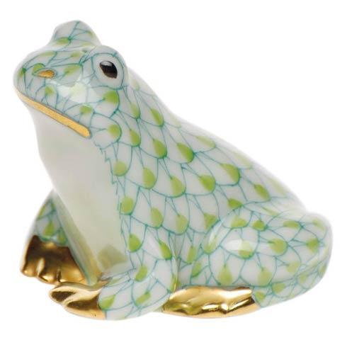 $195.00 Miniature Frog