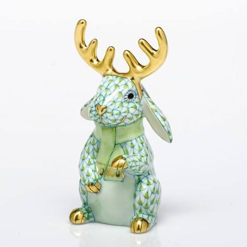 Reindeer Rabbit  image