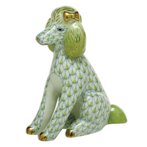 Poodle-Key Lime