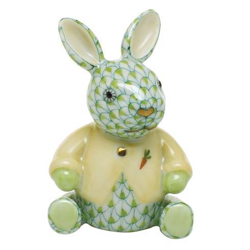 Sweater Bunny - Key Lime image