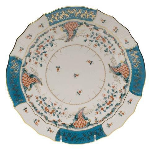 $985.00 Dinner Plate