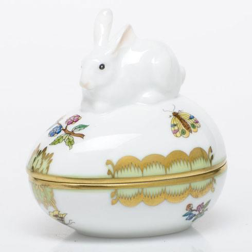 $225.00 Egg Bonbon With Bunny