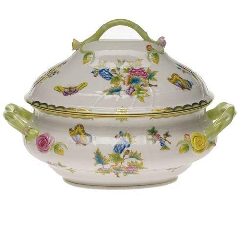 $2,140.00 Tureen W/Branch
