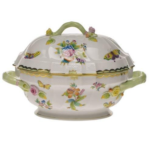 $1,645.00 Tureen W/Branch