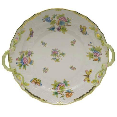 $800.00 Chop Plate W/Handles