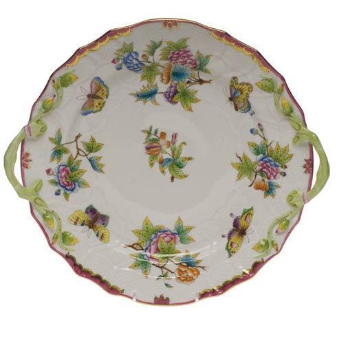 $560.00 Chop Plate W/Handles