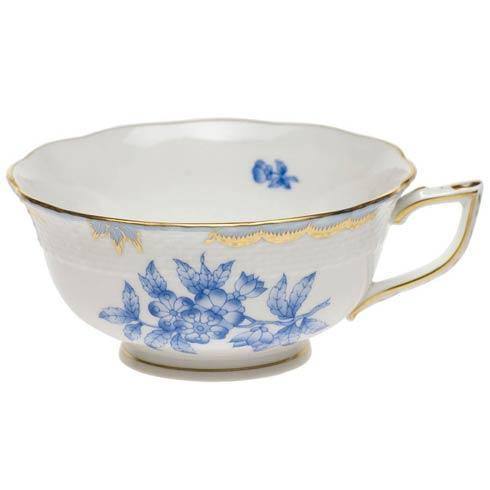 Herend Fortuna Blue Tea Cup $160.00