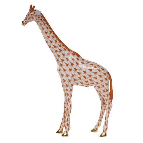 Small Single Giraffe