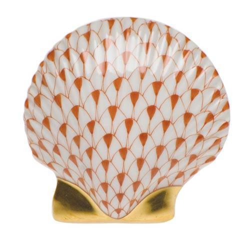$175.00 Miniature Scallop