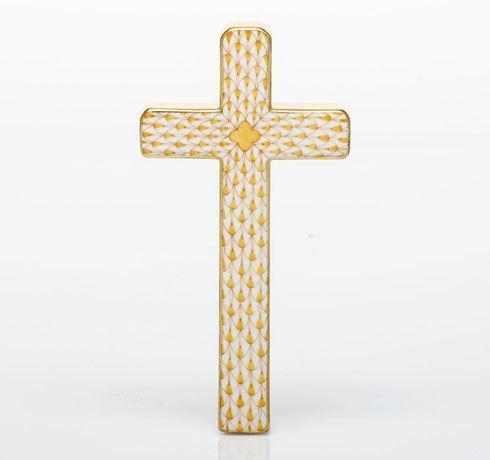 $270.00 Cross - Butterscotch