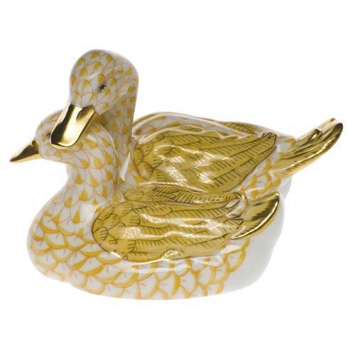 $455.00 Pair Of Ducks