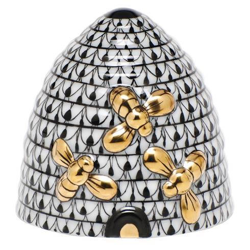 $295.00 Beehive - Black