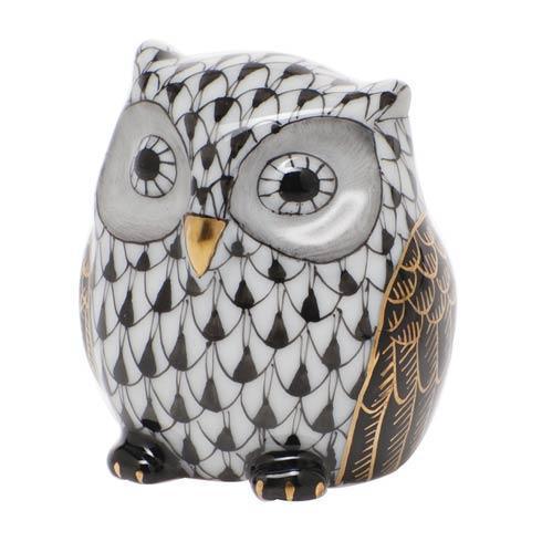 Owlet - Black