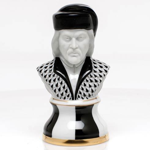 Chess Pawn - Black