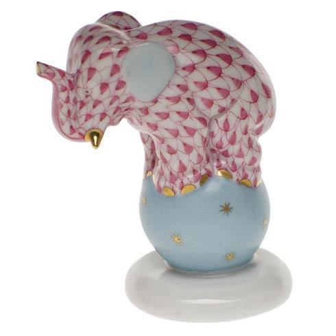 Dancing Elephant image