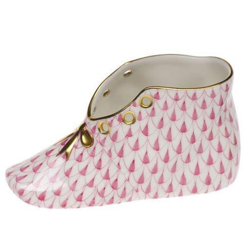 Herend Children's Children's Baby Shoe $120.00