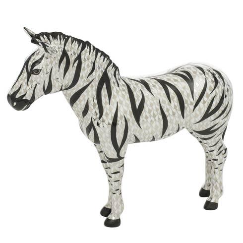$1,750.00 Large Zebra
