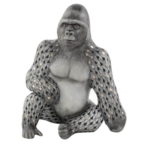 $1,595.00 Silverback Gorilla
