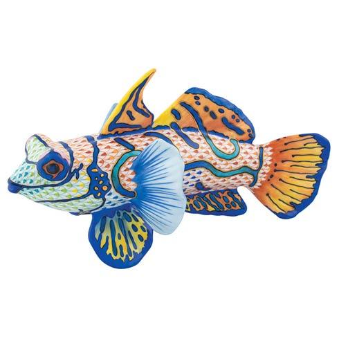 $2,715.00 Mandarin Fish