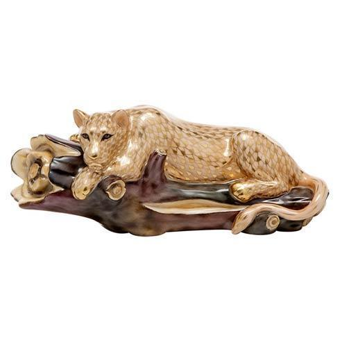 $1,995.00 Lioness on Watch