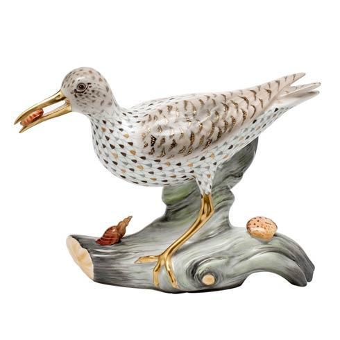 $1,975.00 Spotted Sandpiper on Driftwood