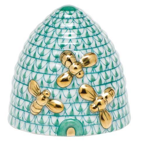 Beehive - Green