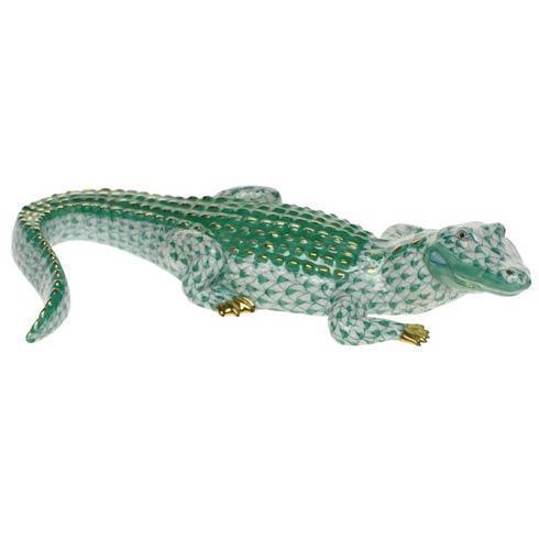 $660.00 Alligator
