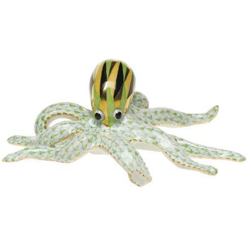 $570.00 Octopus
