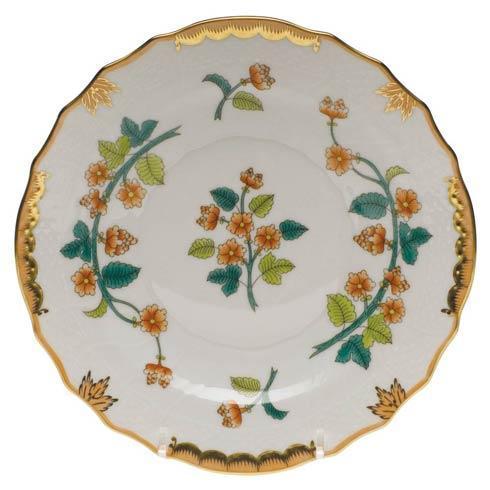 Herend  Livia Salad Plate $150.00