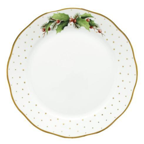 $215.00 Dinner Plate - Multicolor