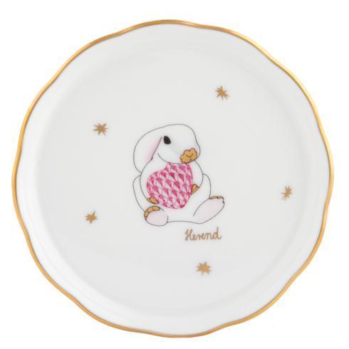 $35.00 Coaster-Pink Bunny