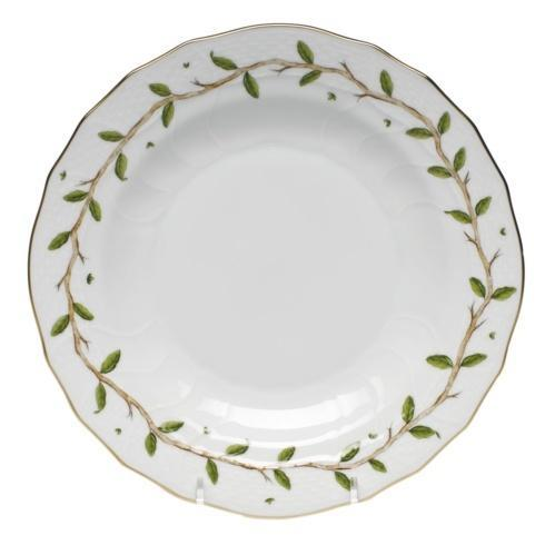 Herend Collections Rothschild Garden Dessert Plate $115.00