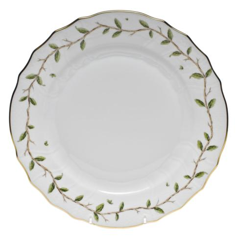 Herend Collections Rothschild Garden Dinner Plate $145.00