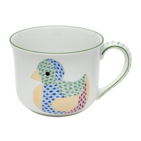 $170.00 Mug with rubber ducky - Multicolor