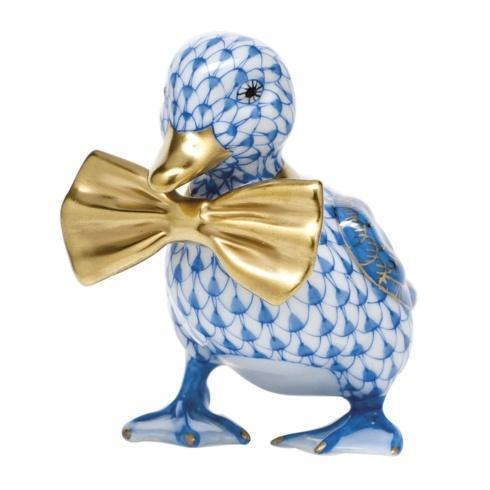 Dashing Duckling - Blue
